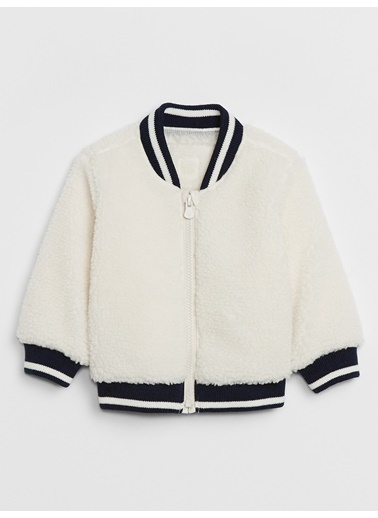 Gap Jean Ceket Beyaz